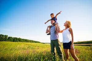 医療保険と家族設計