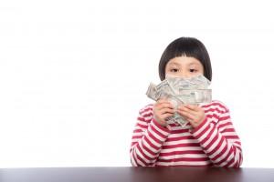 学費が掛かる各学校の費用を手出しする余裕がある