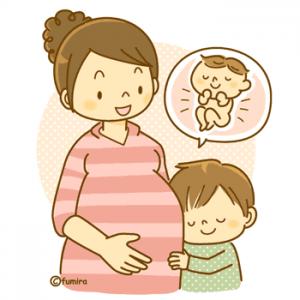 子供の保険:子供と母親